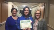 First Health Daisy Award Winner
