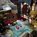 Handmade Pokémon Crafts by Killette Krafts