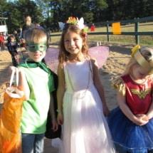 Ian, Haley, and Kinley