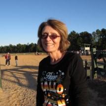 Linda Christy
