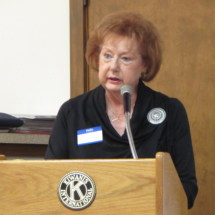 Joan Leavitt