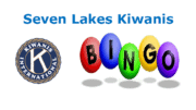 Kiwanis Bingo