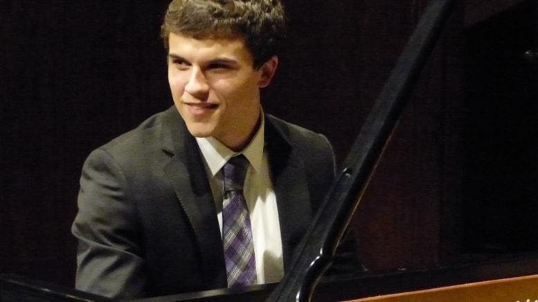 Josh Lowery