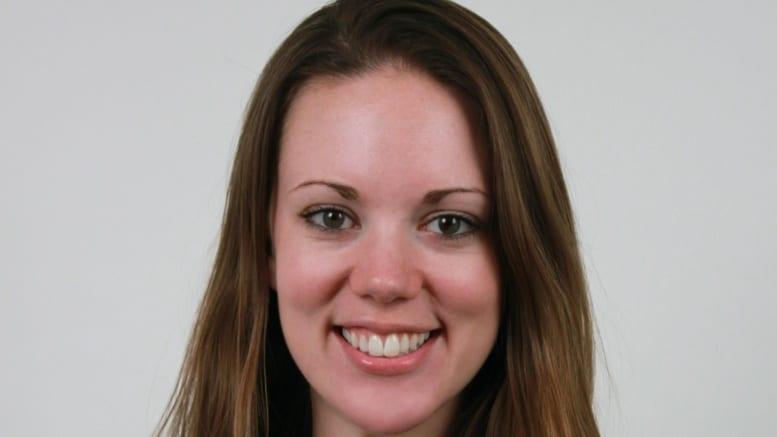 Nicole S. McMahon, M.D.