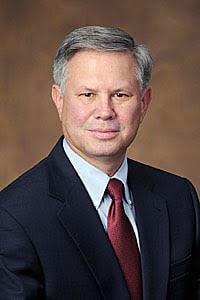 David J. Kilarski, CEO of FirstHealth of the Carolinas.