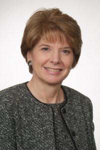 Cindy McDonald, R.N., vice president of quality for FirstHealth Moore Regional Hospital